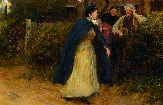 Women of Hertfordshire