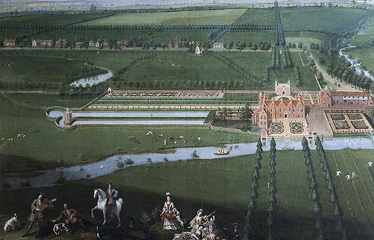 Gardens and Green Spaces in the West Midlands since 1700 book launch